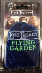 Lost Legacy: #2 Flying Garden - gra karciana [AEG5815]