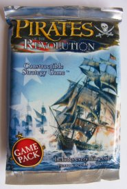 Pirates of the Revolution booster - zestaw dodatkowy [WZK6046]