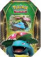 Pokemon: TCG Fall 2014 - EX Power Trio Tin Venusaur Ex [POK10919]