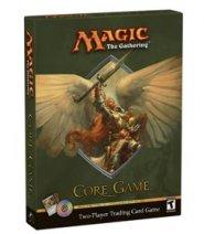 MTG: 9th Ed. Zestaw Podstawowy dla 2 graczy (2x33 kart) + CD-ROM [495081000]