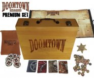 Doomtown: Reloaded PREMIUM Set - gra karciana [AEG5900]