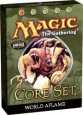 MTG: 9th Ed. World Aflame PCD [495082000]