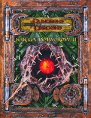 D&D Księga Potworów II [0DD00PP04]