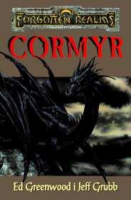 Cormyr: Saga Cormyru Księga I (przeceniona) [00100033]