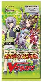 CF: Cardfight!!Vanguard EB12 Waltz of the Goddess [VGE40086]