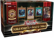 YGO: TCG Noble Knights of the Round Table Box Set [YGO44055]