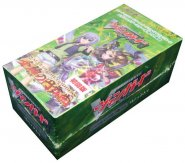 CF: Cardfight!!Vanguard EB12 Waltz of the Goddess Display BOX [VGE40086×15]