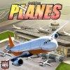 PLANES - gra planszowa [AEG5816]