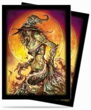 KOSZULKI NA KARTY Czarodziej z krainy OZ <b>Wicked Witch of the West</b> (50 szt.) [5E-84369]