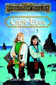 Cień Elfa: Pieśni i Miecze Księga I - wydanie II [00100009]