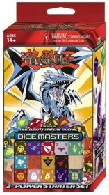 Yu-Gi-Oh! Dice Masters: Series One 2-Player Starter Set [WZK71159]