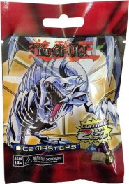 Yu-Gi-Oh! Dice Masters: Series One Gravity Feed Booster [WZK71160]