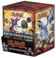 Yu-Gi-Oh! Dice Masters: Series One Gravity Feed Booster BOX [WZK71160×90]