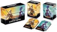 MTG: Magic the Gathering Duel Deck BOX - Elspeth vs. Kiora [5E-86239]