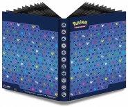 Pokemon PRO-Binder Silhouettes (ostatni 1 egz.) [5E-84373]