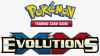 Pokemon XY12 Evolutions
