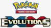 Pokemon XY12 Evolutions