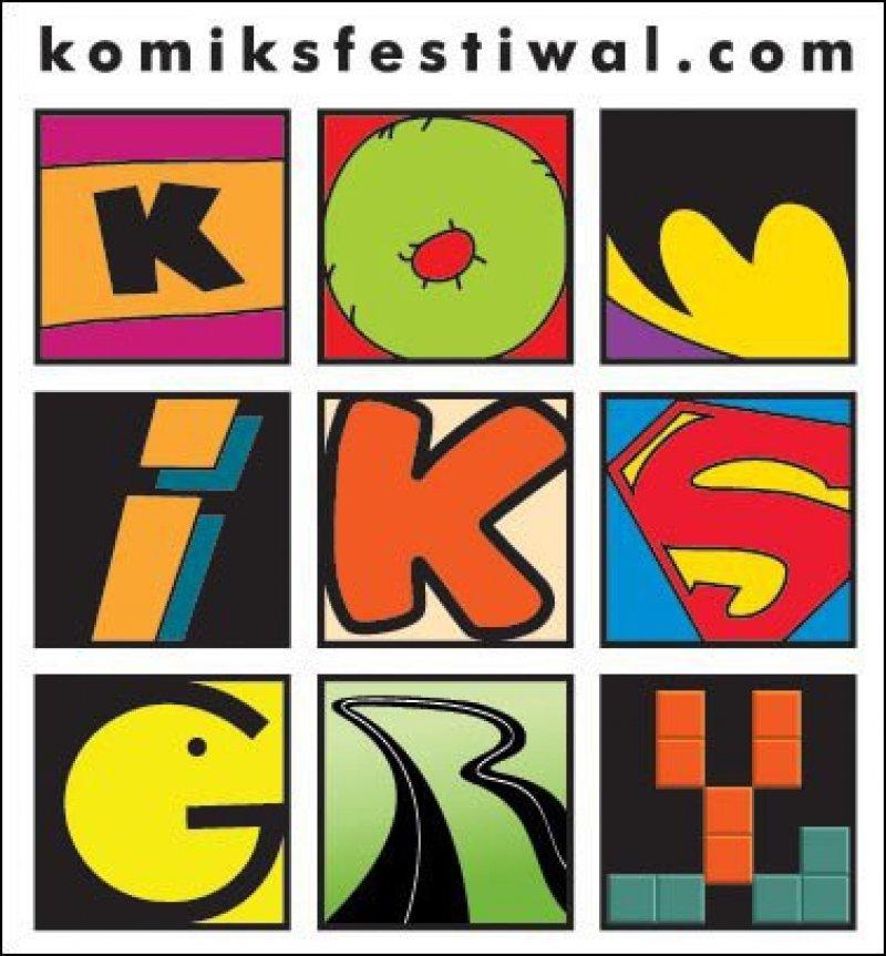25. Festiwal Komiksu i�Gier w �odzi